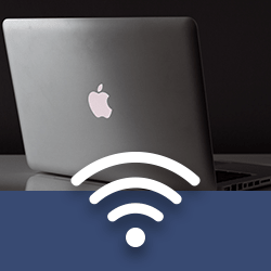 Setup Wireless on Mac OS X