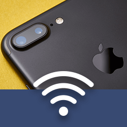 Setup Wireless on Android